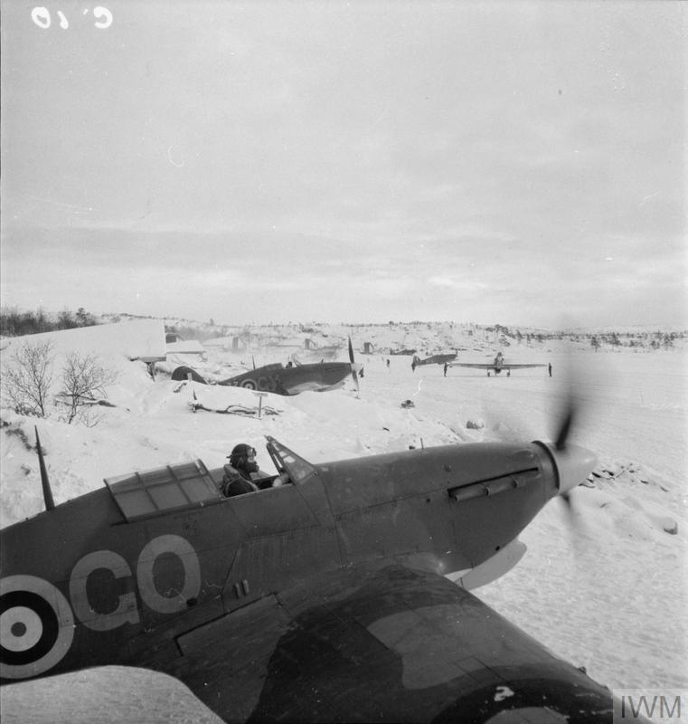 NO. 151 WING ROYAL AIR FORCE OPERATIONS IN RUSSIA, SEPTEMBER-NOVEMBER 1941