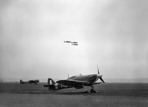 ROYAL AIR FORCE FIGHTER COMMAND, APRIL 1941.