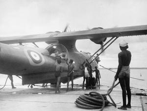 ROYAL AIR FORCE OPERATIONS IN THE FAR EAST, 1939-1945