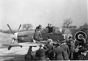 THE POLISH AIR FORCE IN BRITAIN, 1940-1947