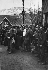 THE POLISH ARMY IN THE NORWEGIAN CAMPAIGN, 1940