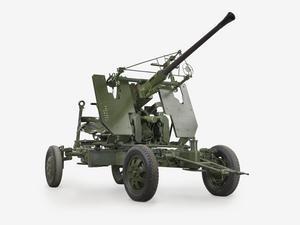 40 mm Bofors Mk I