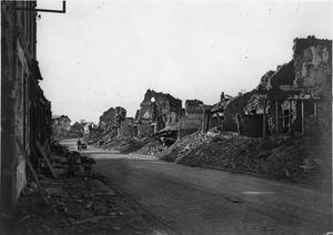 THE HUNDRED DAYS OFFENSIVE, AUGUST-NOVEMBER 1918
