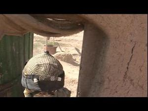 OPERATION MAR NONU, AFGHANISTAN, 4-5 NOVEMBER 2008 (TAPE 1) [Allocated Title]