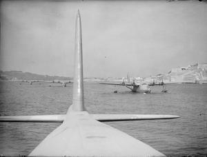ROYAL AIR FORCE COASTAL COMMAND, 1939-1945.