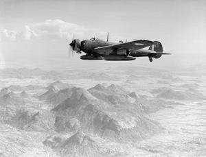 AIRCRAFT OF THE ROYAL AIR FORCE 1939-1945: VICKERS WELLESLEY.