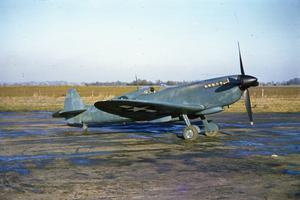 AIRCRAFT OF THE 7TH PHOTOGRAPHIC GROUP, 8TH UNITED STATES ARMY AIR FORCE BASED AT MOUNT FARM, OXFORDSHIRE 1943-1945.