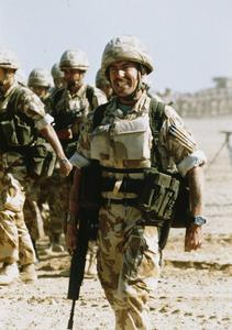 The british 1st armoured division in the gulf war 1991 glf 626 the british 1st armoured division in the gulf war 1991 sciox Image collections