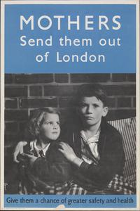 Mothers - Send Them Out of London