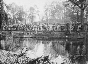 THE SERVICE OF MAJOR ST JOHN FFRENCH-BLAKE WITH THE 5TH CAVALRY BRIGADE IN 1914 - 1915