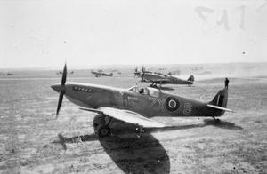 THE POLISH AIR FORCE IN THE NORTH AFRICAN CAMPAIGN, 1941-1943