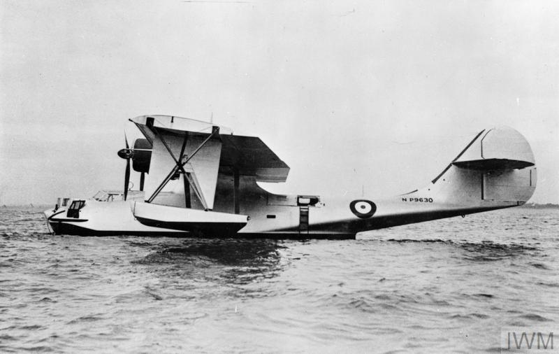AMERICAN AIRCRAFT IN ROYAL AIR FORCE SERVICE 1939-1945: CONSOLIDATED MODEL 28 CATALINA