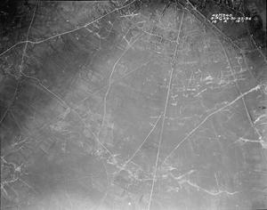 AERIAL PHOTOGRAPHY ON THE WESTERN FRONT