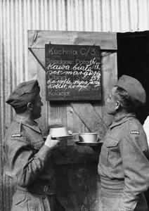 THE POLISH ARMY IN BRITAIN, 1940-1947