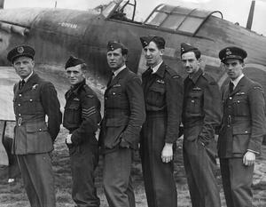 THE DIEPPE RAID, 19 AUGUST 1942