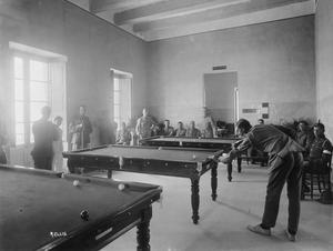 MILITARY HOSPITALS ON MALTA 1914-1918