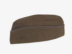 Cap, Overseas cap, Service Dress: Officer's, USAAF