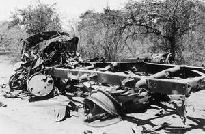 SOMALILAND, C. 1941