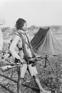 THE ALLIED RECONQUEST OF ETHIOPIA, 23 MAY 1941