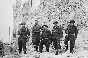 THE POLISH ARMY IN THE ITALIAN CAMPAIGN, 1943-1945