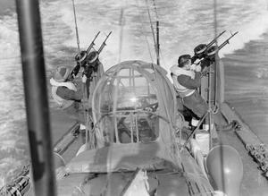 ROYAL AIR FORCE MARINE BRANCH, 1939-1945.