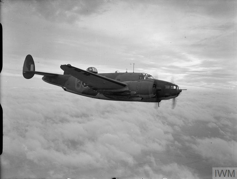 AMERICAN AIRCRAFT IN ROYAL AIR FORCE SERVICE 1939-1945: LOCKHEED V-146 VENTURA.