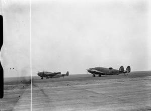ROYAL AIR FORCE BOMBER COMMAND, 1942-1945
