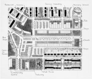 POST WAR PLANNING AND RECONSTRUCTION IN BRITAIN: PLANNING MODELS