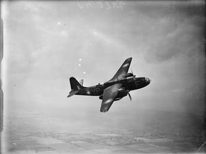 AMERICAN AIRCRAFT IN RAF SERVICE 1939-1945: DOUGLAS DB-7 HAVOC.