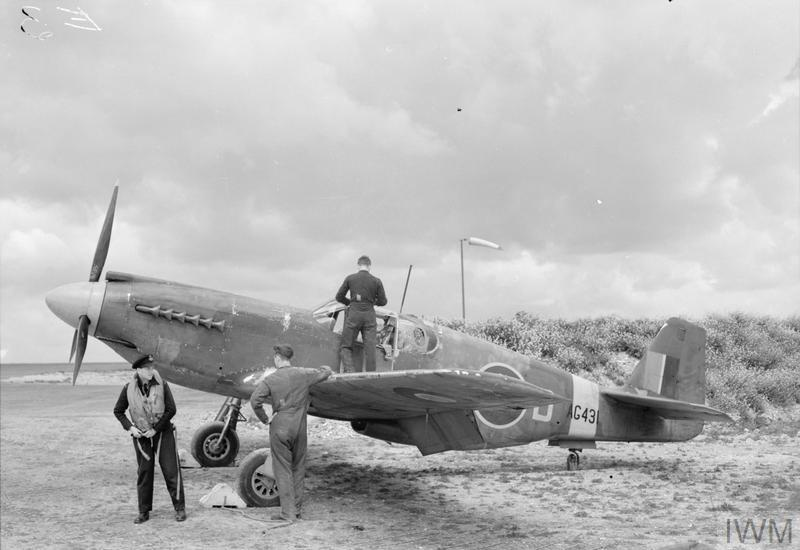 American Aircraft In Raf Service 1939