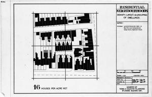 POST WAR PLANNING AND RECONSTRUCTION IN BRITAIN: LEICESTER
