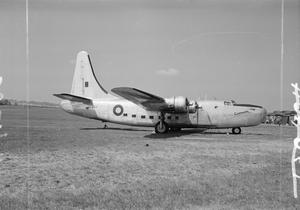 AMERICAN AIRCRAFT IN ROYAL AIR FORCE SERVICE 1939-1945: CONSOLIDATED LIBERATOR.