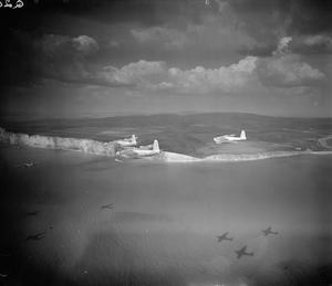 ROYAL AIR FORCE AIRCRAFT OF THE INTER-WAR PERIOD