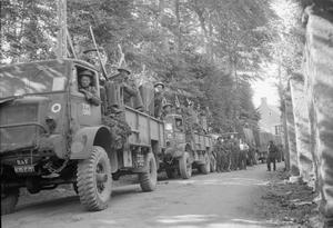 ROYAL AIR FORCE: 2ND TACTICAL AIR FORCE, 1943-1945