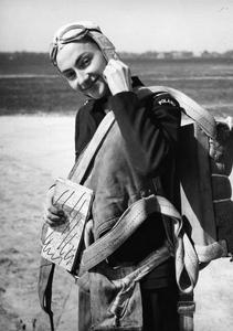 THE AIR TRANSPORT AUXILIARY IN BRITAIN, 1939-1945