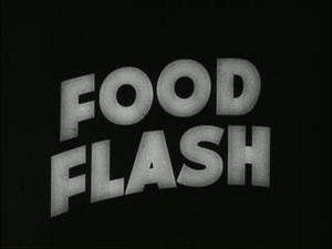 FOOD FLASHES AND FUEL LIMERICKS [Allocated Title]