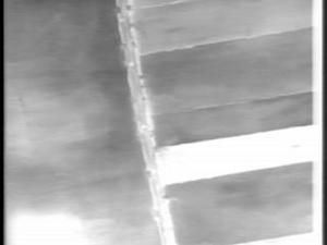 THERMAL IMAGE TAPE OF A BATTALION FROM THE RUSSIAN MOTOR RIFLE REGIMENT [Allocated Title]