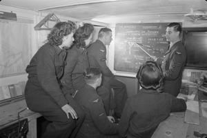 ROYAL AIR FORCE EDUCATIONAL AND VOCATIONAL TRAINING SCHEME