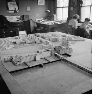 POST WAR PLANNING AND RECONSTRUCTION IN BRITAIN: COVENTRY
