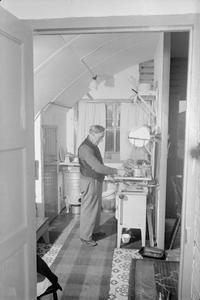 POST WAR PLANNING AND RECONSTRUCTION IN BRITAIN: THE CONSTRUCTION OF TEMPORARY HOUSING