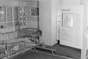 POST WAR PLANNING AND RECONSTRUCTION IN BRITAIN: THE 'PLAN YOUR HOME' EXHIBITION