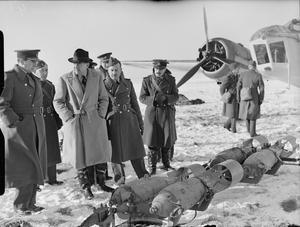 ROYAL AIR FORCE: FRANCE, 1939-1940.