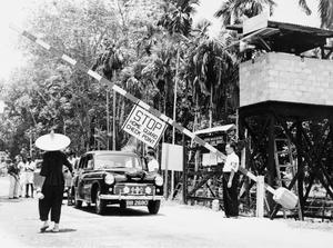 THE MALAYAN EMERGENCY 1948-1960