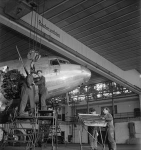 BERLIN AIRLIFT 1948-1949
