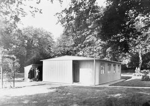 POST WAR PLANNING AND RECONSTRUCTION IN BRITAIN: PREFABRICATED HOUSES