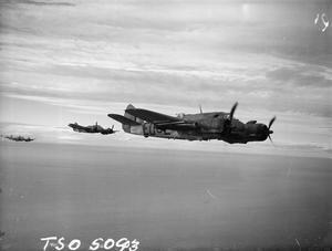 ROYCAL AIR FORCE COASTAL COMMAND, 1939-1945.