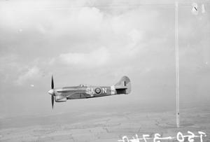 ROYAL AIR FORCE: AIR DEFENCE OF GREAT BRITAIN (ADGB), 1943-1944.