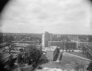 POST WAR PLANNING AND RECONSTRUCTION IN BRITAIN: NEW HOUSING IN LONDON