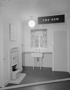 POST WAR PLANNING AND RECONSTRUCTION IN BRITAIN: EXHIBITIONS