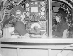 LANCASTER 'G - GEORGE' FLIES TO AUSTRALIA, 1944